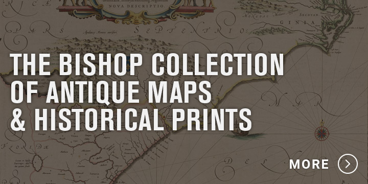 Bishop Maps and Prints Collection