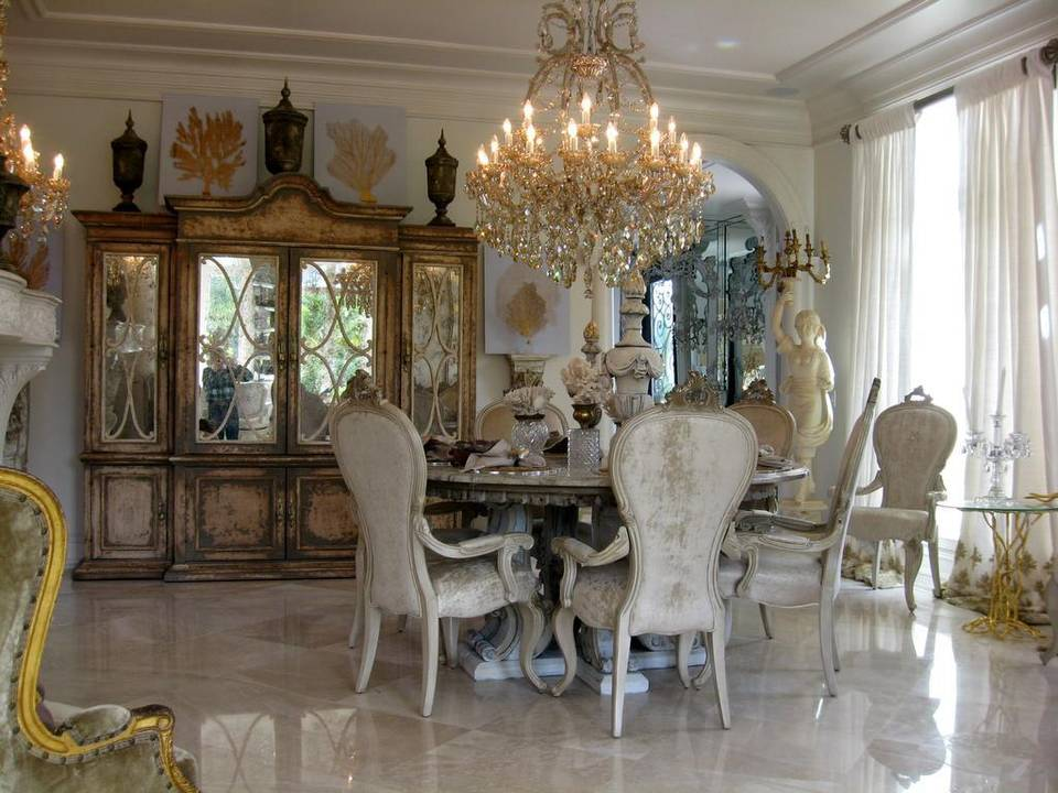 The Langston Home