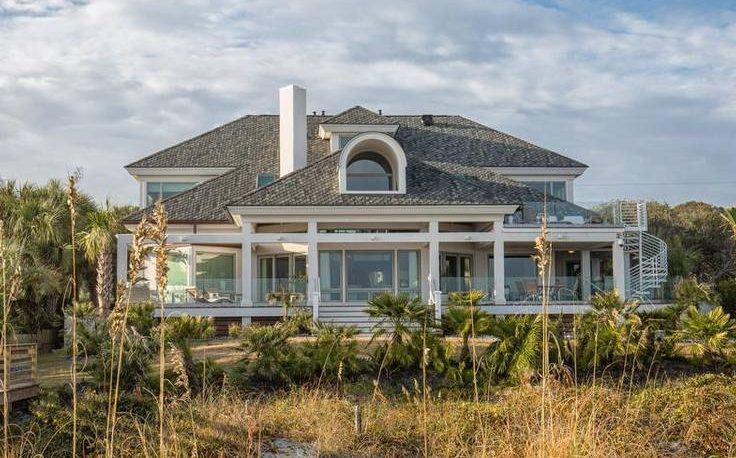 The Nardslico Home