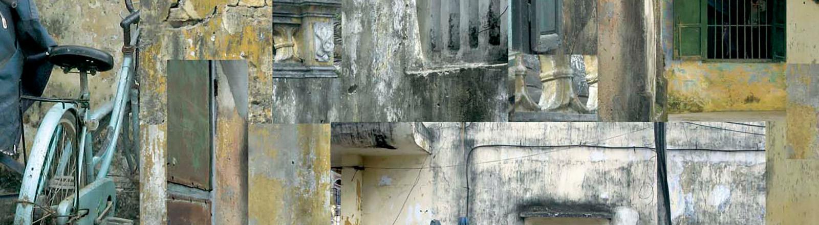 Celia Pearson's Layerings